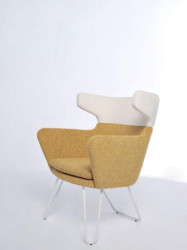705 armchair - sotiris lazou design