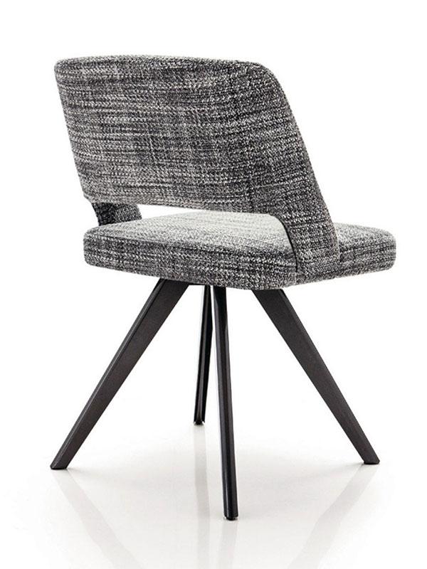 cheva upholstered chair