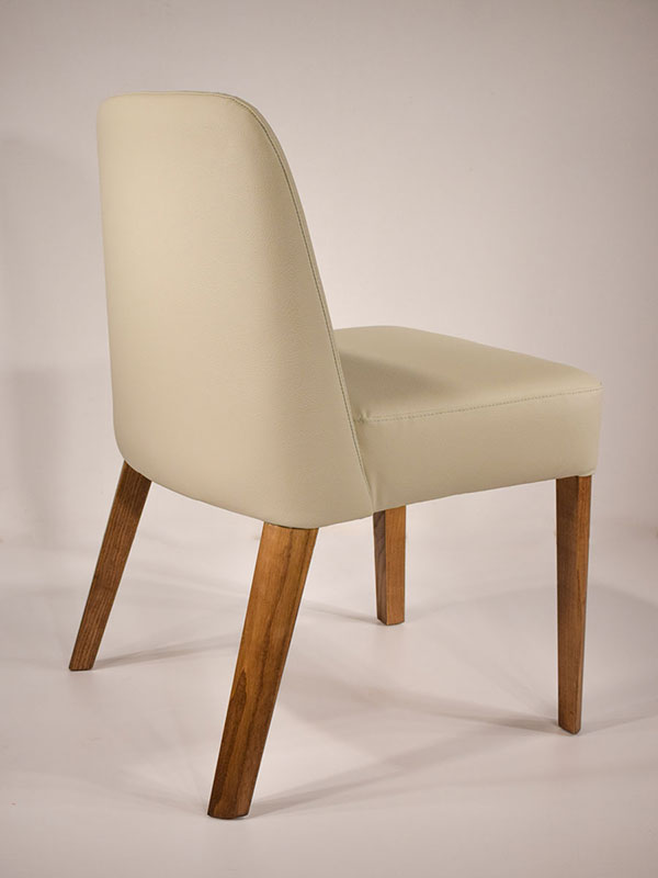 mere upholstered dining chair