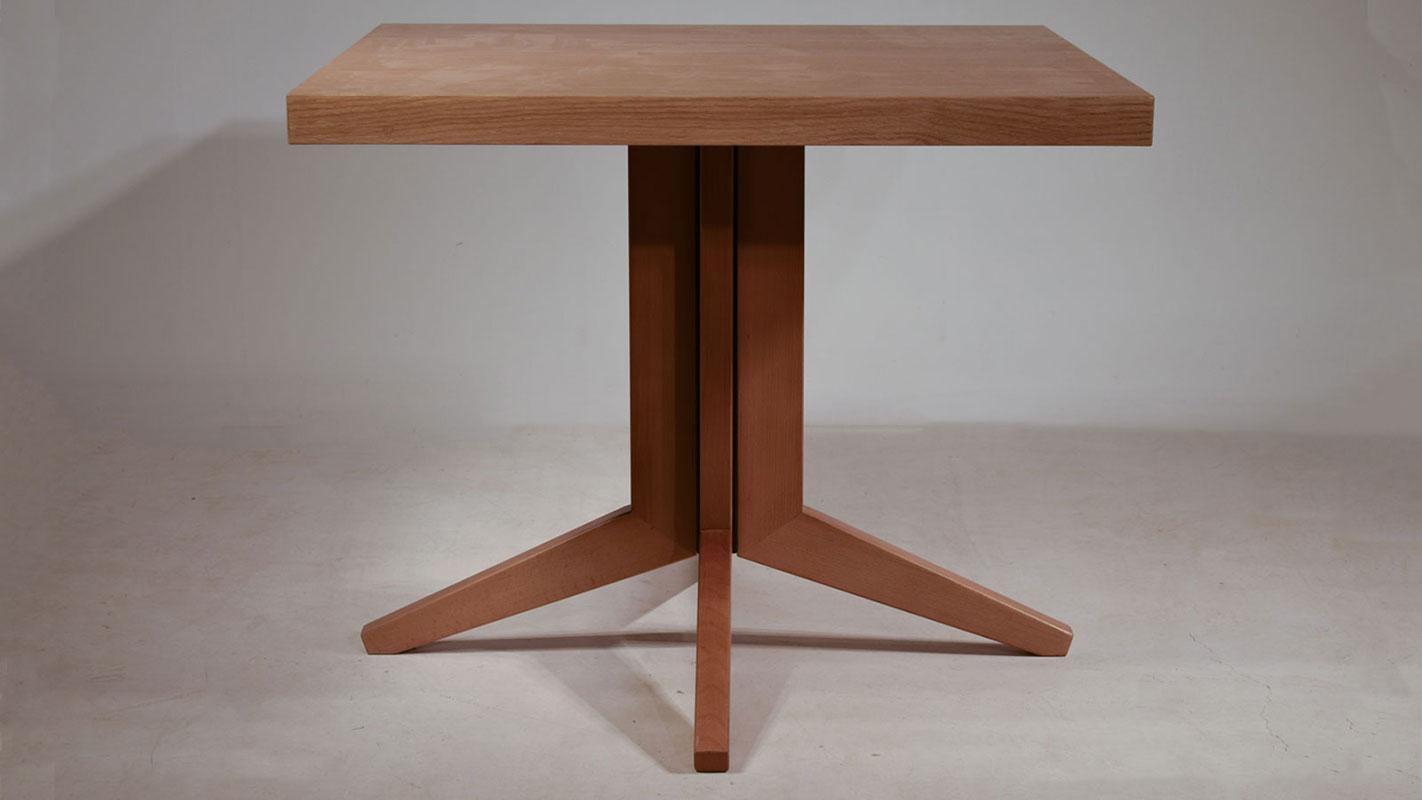 spide rectangular table