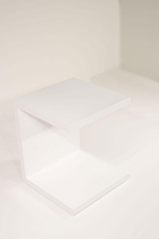 whitie coffee table