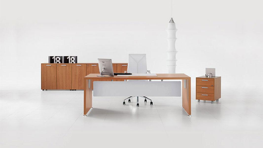escritor executive desk