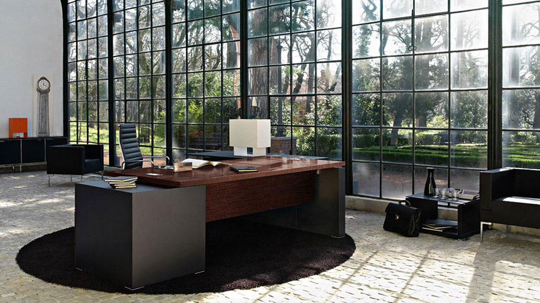 icon executive desk