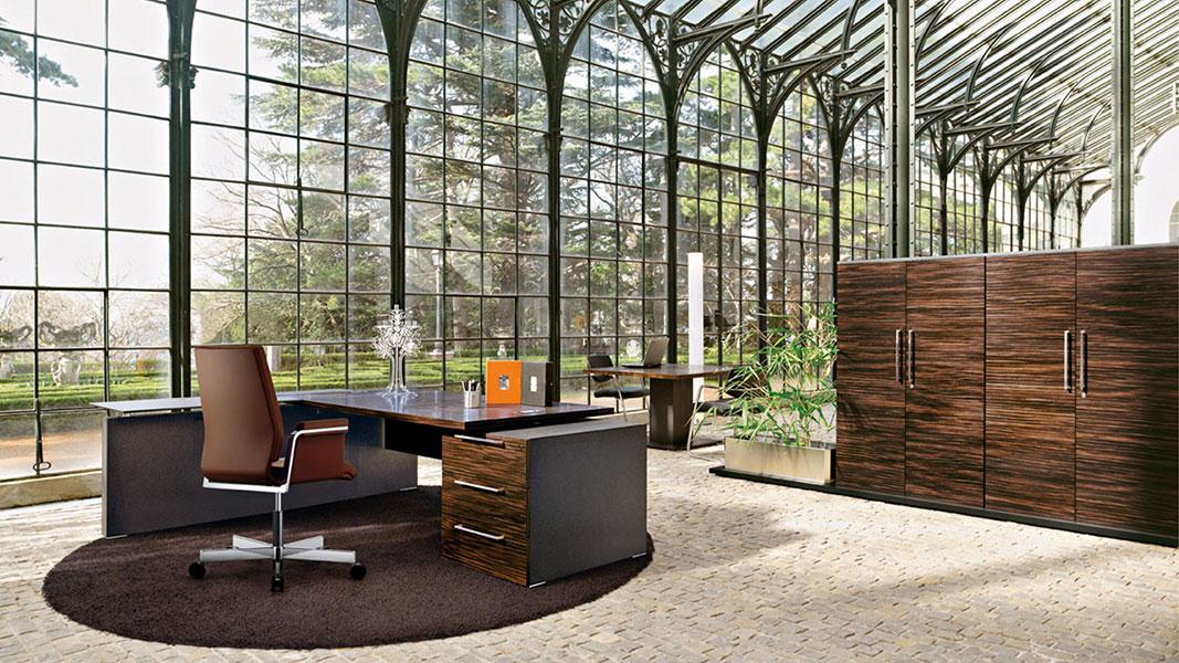 icon executive desk