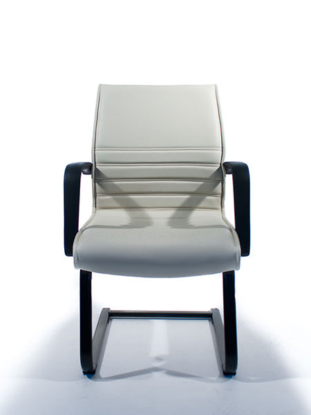 kronos upholstered visitor chair