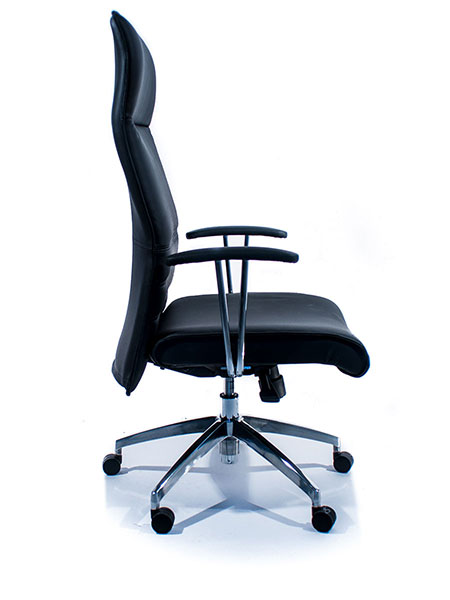 sirio upholstered executive office chair