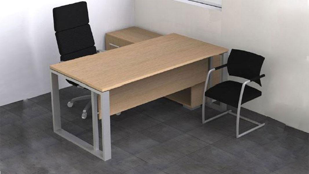 executive modern desk